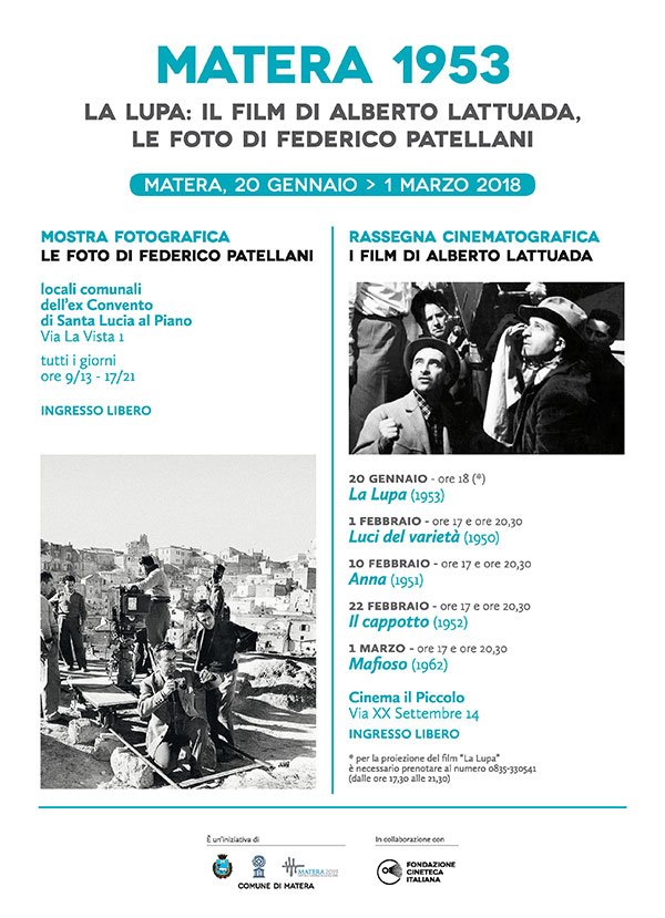 Calendario retrospettiva Lattuada