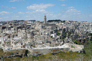 Matera verso l'efficienza energetica e la smart city