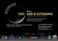 "INAUGURAZIONE MOSTRA ""Above and Beyond"""