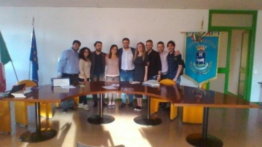 Ufficio Di Presidenza : Comune di matera consulta giovanile. lassemblea elegge il