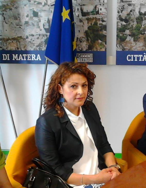 Comune di Matera - Violetto Adriana