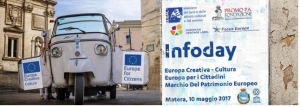 Domani Infoday all'ex Ospedale S. Rocco